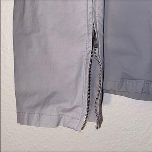 Banana Republic Jackets & Coats - Banana Republic Men's Grey Jacket Large